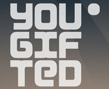 YouGifted bodybuilding