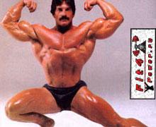 Система тренировок для набора мышечной массы