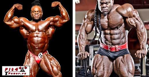 Тренировочная программа для набора мышечной массы