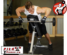 Базовые упражнения для плеч